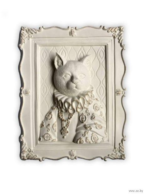 """Украшение декоративное """"Кошка"""" (арт. 44657) — фото, картинка"""