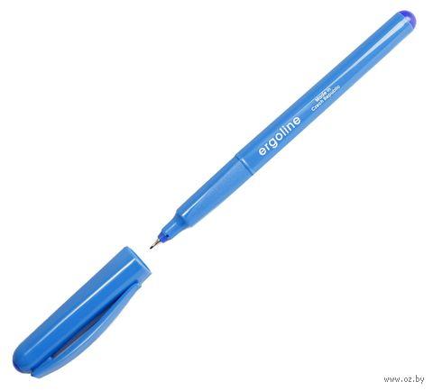 Ручка-линер 4621 (синяя; 0,3 мм)