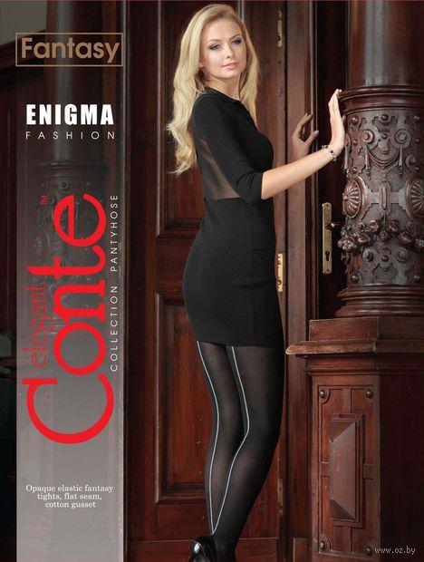 """Колготки женские фантазийные """"Conte. Enigma"""""""