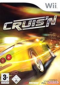 Cruis`n (Wii)
