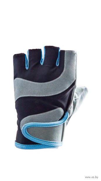 Перчатки для фитнеса AFG-03 (M) — фото, картинка