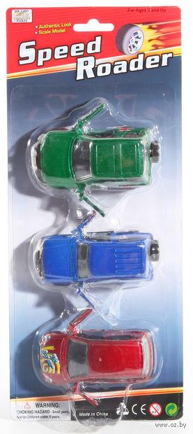 """Игровой набор """"Speed Roader"""""""