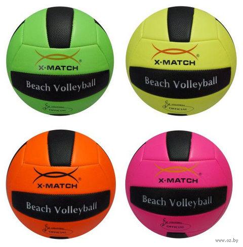 """Мяч волейбольный """"Beach Volleyball"""" (арт. 635076) — фото, картинка"""