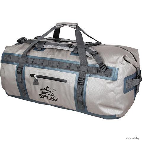 """Баул влагозащитный """"Sea bag M"""" (42х44х84)"""