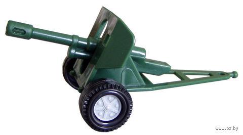Пушка (арт. С-104-Ф) — фото, картинка