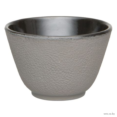 Набор пиал (2 шт.; серый) — фото, картинка