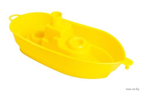 """Игрушка для купания """"Кораблик"""" (1 шт.) — фото, картинка"""