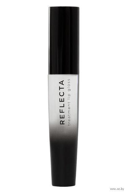 """Блеск для губ """"Reflecta treatment lip gloss"""" (тон: 01) — фото, картинка"""