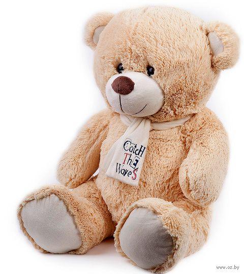 """Мягкая игрушка """"Медведь Тишка"""" (40 см)"""