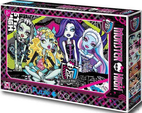 """Пазл """"Monster High 7"""" (160 элементов)"""