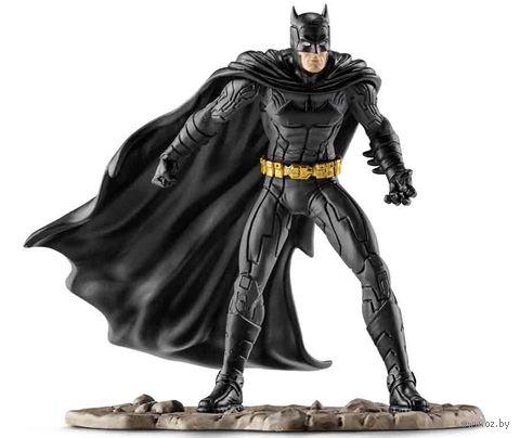 """Фигурка """"Бэтмен сражается"""" (16 см)"""