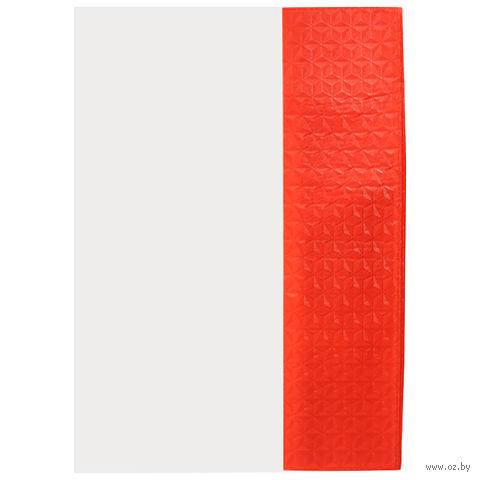 Обложка для учебников (130 мкм; 232х450 мм; в ассортименте; арт. DV-1185) — фото, картинка