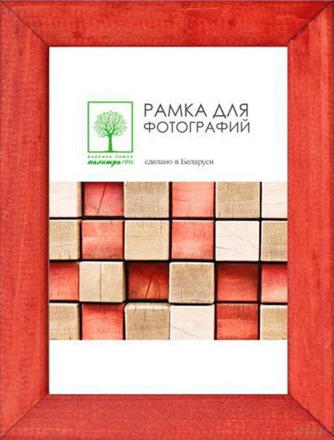 Рамка деревянная со стеклом (18x24 см; арт. Д20КС/SAD-35) — фото, картинка