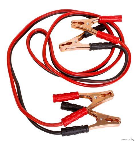 Провода для прикуривания (300 A; арт. RR300) — фото, картинка