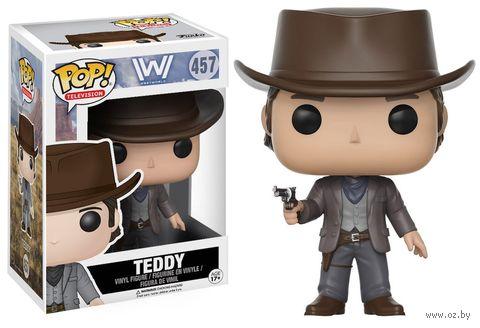 """Фигурка """"Teddy"""" — фото, картинка"""