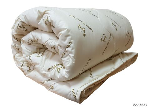 Одеяло стеганое (205х140 см; полуторное; арт. Ш.2.02) — фото, картинка