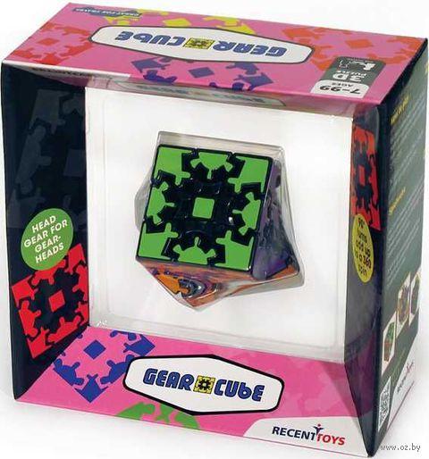 "Головоломка ""Шестеренчатый Куб"""