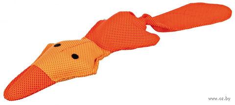 """Игрушка для собак """"Утка"""" (50 см; плавающая) — фото, картинка"""