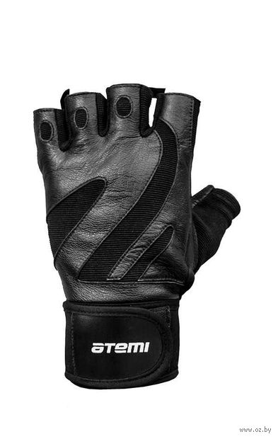 Перчатки для фитнеса AFG-05 (L) — фото, картинка