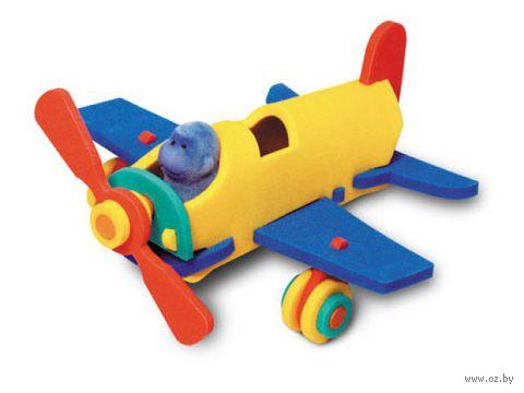 """Развивающая игрушка """"Истребитель"""""""