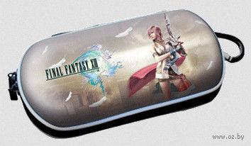 "PSP Сумка 3D ""Final Fantazy XIII"" (PV-064)"