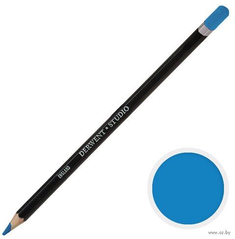 Карандаш цветной Studio 33 (светло-синий)