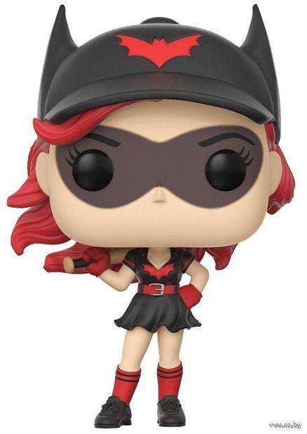 """Фигурка """"DC Bombshells. Batwoman"""" — фото, картинка"""