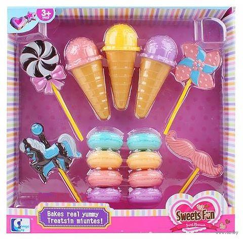 """Игровой набор """"Десерт"""" (арт. P0200-5) — фото, картинка"""