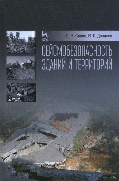 Сейсмобезопасность зданий и территорий. Игорь Данилов, Сергей Савин