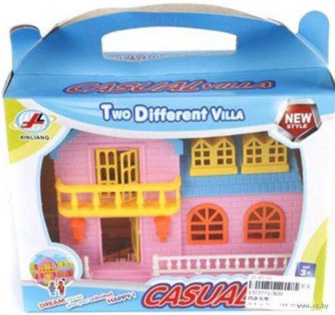Дом для кукол (арт. B20) — фото, картинка