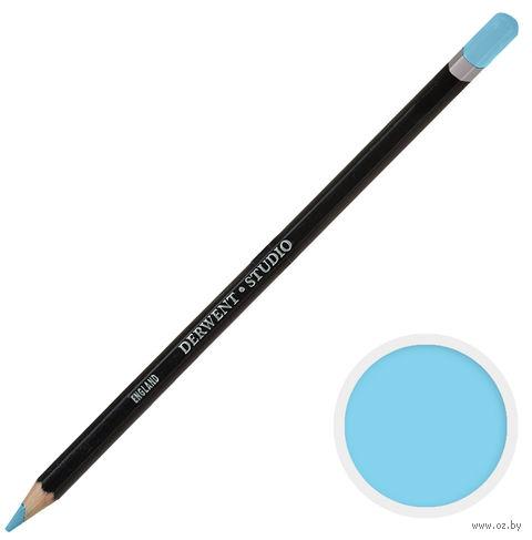 Карандаш цветной Studio 34 (небесно-голубой)