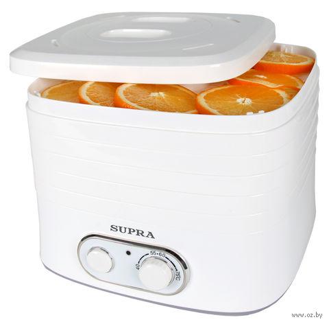Сушилка для фруктов и овощей Supra DFS-523 — фото, картинка