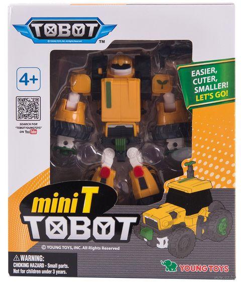 "Робот-трансформер ""Мини-тобот T"" — фото, картинка"