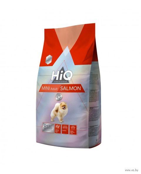 """Корм сухой для собак """"Mini Adult Salmon"""" (1,8 кг) — фото, картинка"""