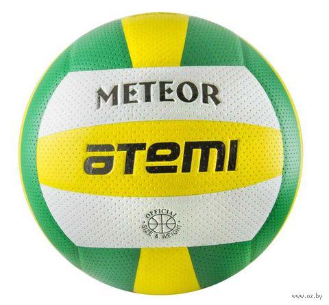 """Мяч волейбольный Atemi """"Meteor"""" №5 — фото, картинка"""