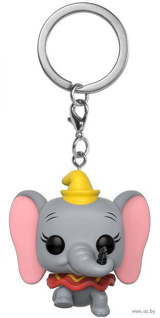 """Брелок """"Disney. Dumbo"""" — фото, картинка"""