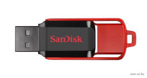 USB Flash Drive 32Gb SanDisk CZ52 Cruzer Switch