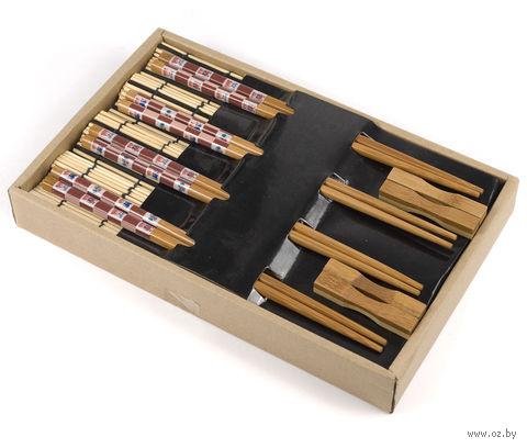 Набор для суши (12 предметов, арт. MY121139)