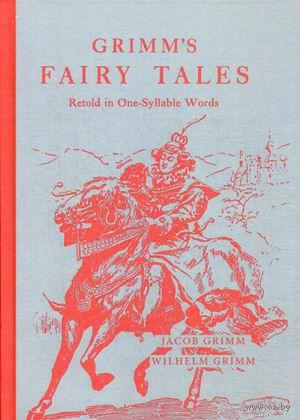 Grimm's fairy tales. Братья Гримм