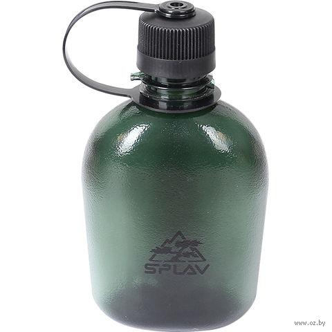 """Бутылка """"TR M-500"""" (500 мл) — фото, картинка"""
