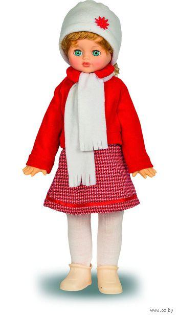 """Музыкальная кукла """"Алиса"""" (55 см; арт. В7/о)"""