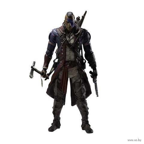"""Фигурка """"Assassin's Creed. Коннор Кенуэй"""" (15 см)"""