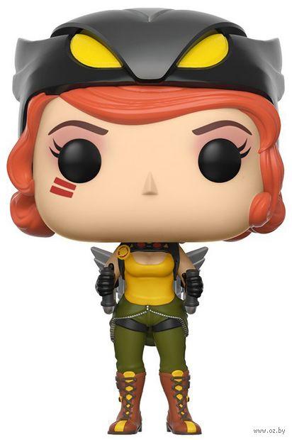 """Фигурка """"DC Bombshells. Hawkgirl"""" — фото, картинка"""