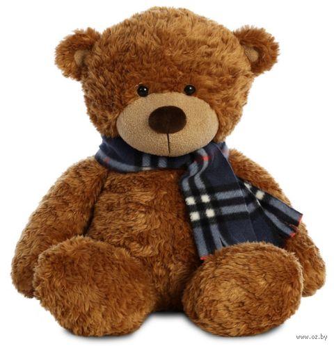 "Мягкая игрушка ""Медведь Бонни"" (40 см) — фото, картинка"