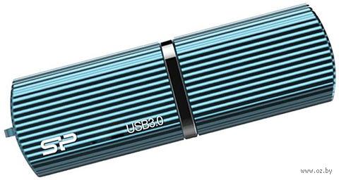USB Flash Drive 32Gb Silicon Power Marvel M50 USB 3.0 (Blue)