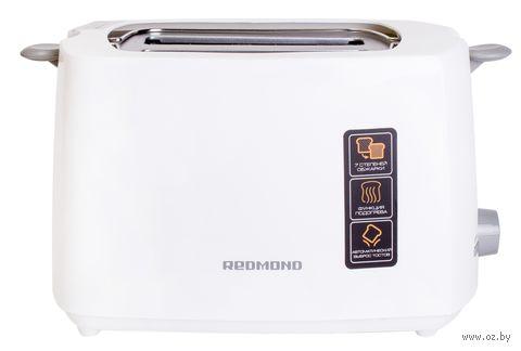 Тостер Redmond RT-405 (белый) — фото, картинка