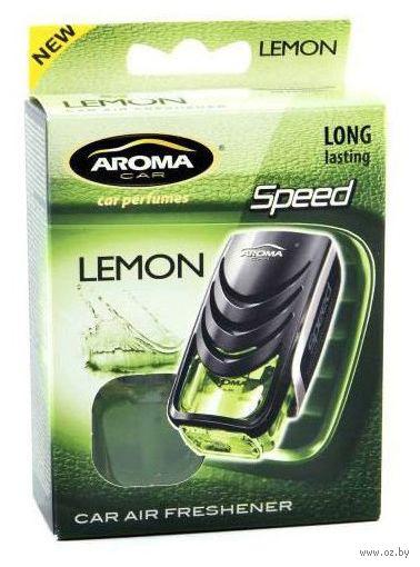 "Ароматизатор ""Speed"" (lemon) — фото, картинка"
