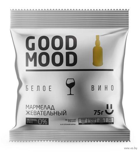 """Мармелад """"Белое вино"""" (75 г) — фото, картинка"""