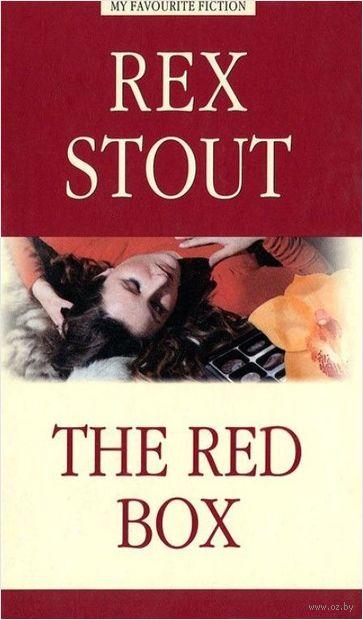 The Red Box — фото, картинка