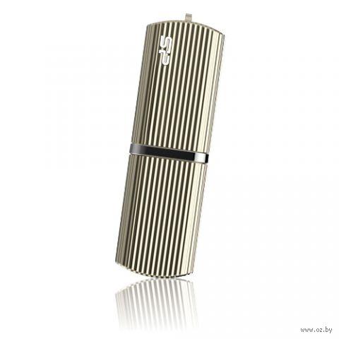 USB Flash Drive 32Gb Silicon Power Marvel M50 USB 3.0 (Champagne)